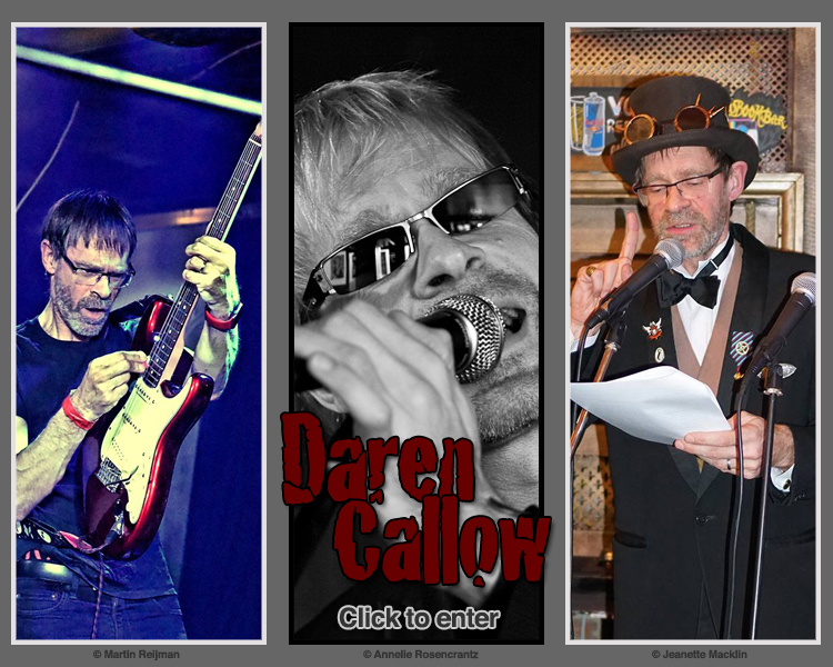 Click for the Daren Callow website...