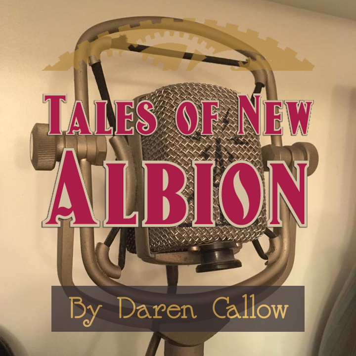 Tales Of New Albion